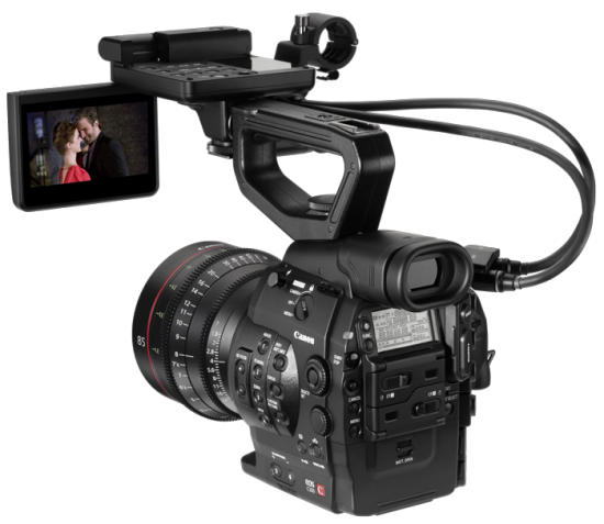 CanonC300Back