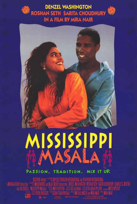 ... of a movie examines the culture clash that occurs when an Indian girl ...