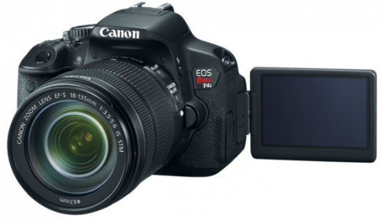 CanonT4i-650D
