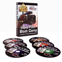 Indie Film Boot Camp - Deluxe 6-DVD Set