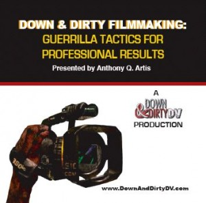 Guerrilla Tactics DVD